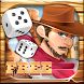 Wild West Farkle - Dice Free by Manic Apps