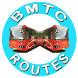 BMTC Routes by ROY