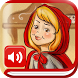 The Little Red Riding Hood by Tales with GiGi