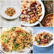 Pasta Recipes by Universal Development Android apps
