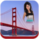 Famous Bridge Photo Background by Vintex Software