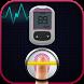 Blood Sugar Scanner Prank by Vision Master