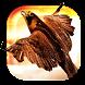 Heavenly Bird Fly Live Wallpap