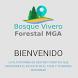 Bosque Vivero Tour Control by Ariel A. Seba