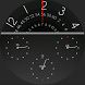 Carbon 1 For WatchMaker - NV by NV Watch Co