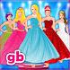 Amasing Princess Dress Up by GamesBox
