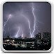 Thunderstorm Live Wallpaper by Creative Factory Wallpapers