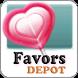 Wedding Favors Depot by Doug Freitag