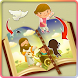 Bible puzzles for toddlers by PSV Studio Kidnimals baby games
