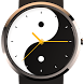 Yin Yang Watch Face by Best Watch Faces
