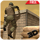 US Army Training military academy Boot Camp course by CyberCloudStudios