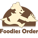 Foodies Order by AndroidPHP