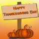 Thanksgiving Cards by galaticdroids