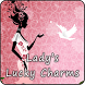 Lady's Lucky Charms Slot by Lucky Seven Gaming