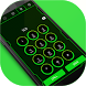 High Tech Phone Dialer & Contacts