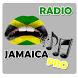 Radio Jamaica Pro by teaoflemon