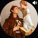 Novena a San Antonio de Padua Audio y Texto-Gratis