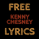 Kenny Chesney Lyrics by Saree Dev