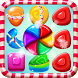 Candy Blast Mania by TEX CASUAL
