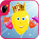 Balloon Smasher-Kids Pop Free by Mohammad Ghayoor