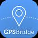GPS Bridge - fast place finder by WizzyFX