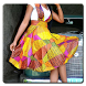 African Skirt by MSSBR