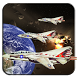 Space Fighter Aircraft by ah_apps