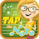 Tap Note - Play Piano Music by www.lali.la