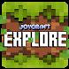 Joy Craft Exploration by World Craft Master