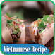 Vietnamese Recipe by JodiStudio