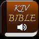 Audio Bible KJV Offline by DreamTeam Studios