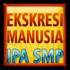 IPA SMP Ekskresi Manusia by Aqila Course