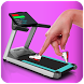 Finger Treadmill Running by Avar Apps