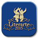 Literarte 2015 by CCApps