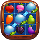 Fruit Line Crush by FGGAMESTUDIO