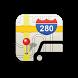 New Delhi Offline Map&Routing by Minima