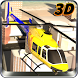 City Helicopter Flight Sim 3D by Kick Time Studios