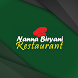 Nanna Biryani Whitechapel by Le Chef Plc