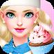 Glam Doll Salon - Pastry Girl by Salon™