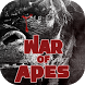 War of Apes: Kong City Survival by PocketAppStudio