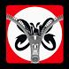 Slank Zipper Lock by SC App Media