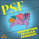 Promoting Secular Feminism by Spreaker Inc. customer apps