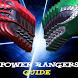 Guide Power Ranger Legacy Wars by Khalid souikri