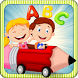 Kids Fun Learning ABC Animals by Toy Games Studio