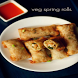 Spring Roll Recipe by DevBrands