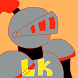 Lava Knight by Plewa Games