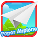 Paper Airplane - Glider Tap by GamePlayStudio.net