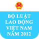 Bo luat Lao dong Viet Nam 2012 by saokhuedl
