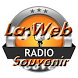 La Web Radio Souvenirs by France Hebergement Internet