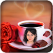 InstaMug - Coffee Photo frames by Apotex Cop